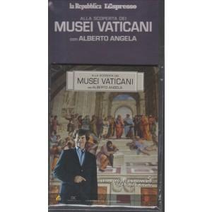 DVD - Alla Scoperta Dei Musei Vaticani - vol.2 L'età d'oro del Rinascimento