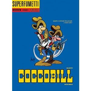 Superfumetti - Cocco Bill N.2  Jacovitti - Mondadori comics