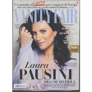 VANITY Fair - Settimanale n.46 - 25 Novembre 2015