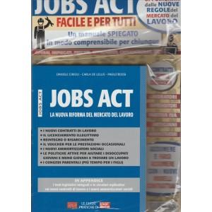 JOB ACT la nuova riforma mercato del lavoro-D.Cerioli-C.De Lellis-P.Rossi