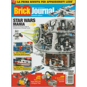 Brick Journal edizione italiana - bimestrale n.2 Novembre 2015