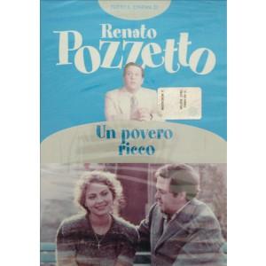 Tutto il cinema di Renato Pozzetto - Un povero ricco - DVD