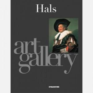 Art Gallery Sargent / Hals