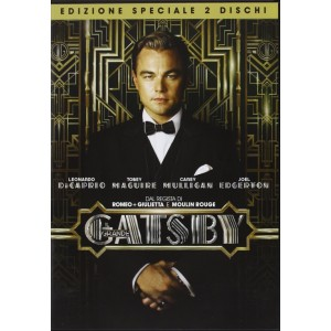 Il Grande Gatsby (2 Dvd) - Leonardo DiCaprio