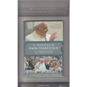 """DVD Il Giubileo Di Papa Francesco vol.1 """"Il tempo della misericordia"""