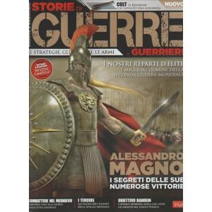 Guerre E Guerrieri - Bimestrale n. 4 Dicemre 2015/Gennaio 2016