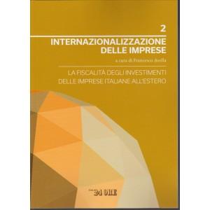Internazionalizzazione delle imprese Vol. 2 by il Sole 24 Ore