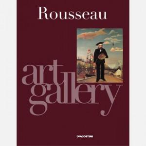 Art Gallery  Henri Rousseau / La Tour