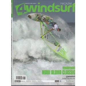 4Windsurf Magazine Bimestrale n. 169 Dicembre 2015
