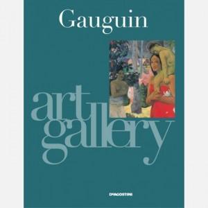 Art Gallery  Gauguin / Van der Weyden