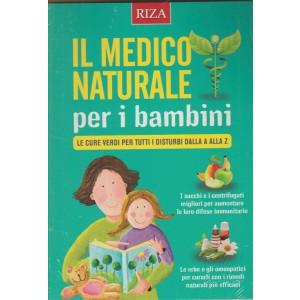 Il Medico Naturale per i bambini - edizione RIZA