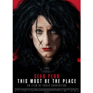 This Must Be The Place - Frances Mcdormand - DVD