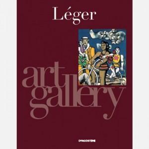 Art Gallery  Léger / Rubens