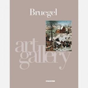 Art Gallery  Ernst / Bruegel