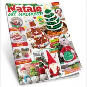 Creativa Uncinetto Speciale Natale all'uncinetto