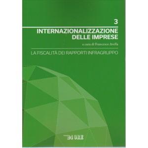 Internazionalizzazione delle imprese vol. 3 a cura di Francesco Avella