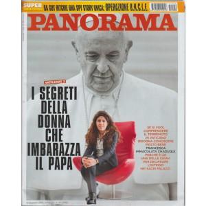 Panorama settimanale n. 49 del 10 Dicembre 2015