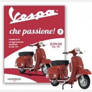 Vespa che passione! Vespa 200 rally (1972)