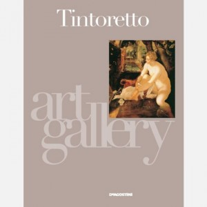 Art Gallery Gris / Tintoretto