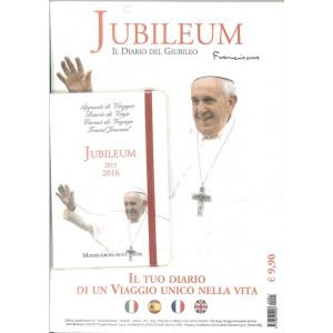 Il Diario del Giubileo 2015/2016 by Papa Francesco
