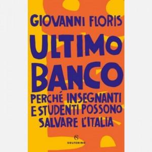 Solferino Libri Ultimo banco di Giovanni Floris