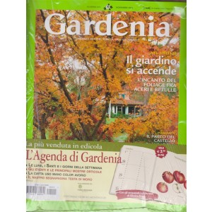 Gardenia - + L'Agenda di Gardenia - n. 415 - novembre 2018 - mensile