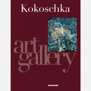 Art Gallery Kokoschka / Poussin