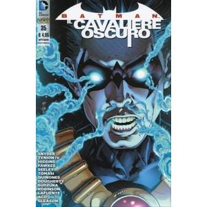 Batman Il Cavaliere Oscuro vol.35 - DC Comics Lion
