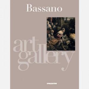 Art Gallery Delacroix / Bassano