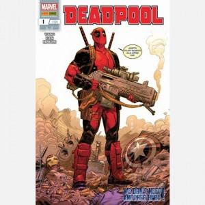 Deadpool Deadpool 120