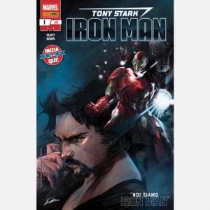 Iron Man Invincibile Iron Man N. 16/65