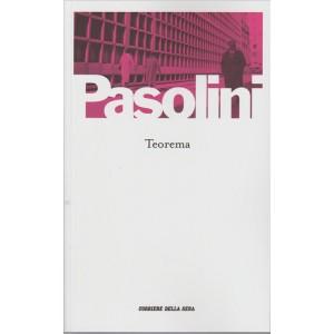 Teorema di Pier Paolo Pasolini by Corriere della Sera