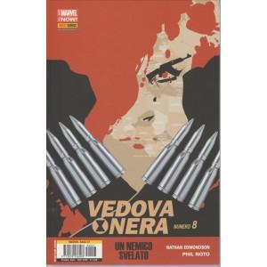Vedova Nera vol. 8 - MARVEL SAGA 27 - Marvel Italia Panini Comics