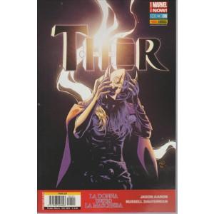 THOR  vol.201 - THOR 8 ALL NEW MARVEL NOW! - Marvel Italia Panini comics