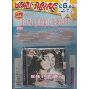 "Hit Mania Presents: - Ibiza Hard Dance ""Energy Dance Mix"" Mixed By DJ YUMI"