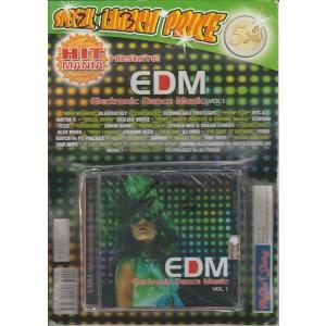 CD HIT MANIA presents: EDM Electronic Dance Music vol. 1
