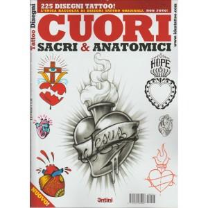 TATTOO Disegni Trimestrale n. 26 Dic.2015
