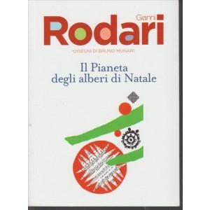 Gianni Rodari - Il Pianeta degli alberi di Natale by Corriere della Sera