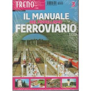 il Manuale del Modellismo ferroviario vol. 3 by Tutto treno