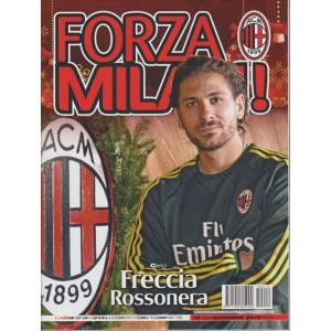 Forza Milan  - mensile n.12 Dicembre 2015