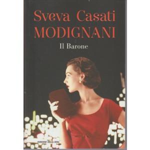 Sveva Casati Modigna - Il Barone - by Corriere della sera