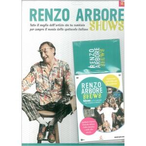 DVD vol.1 Renzo Arbore Shows - 50 ani di tv d'autore con Arbore & friends