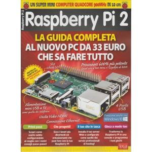 RASPBERRY Pi 2 - la guida completa - by Sprea editori