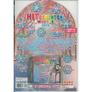 CD Music Point - Hitormentoni Winter 2015-select & mixed by Mauro Miclini
