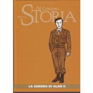 Ai Confini Della Storia vol.36 La guerra di Alan II by Gazzetta dello Sport
