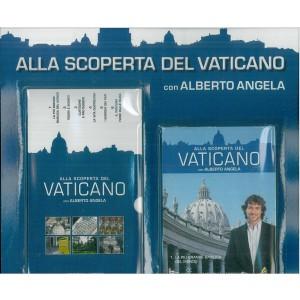 DVD - Alla Scoperta del Vaticano-vol.1 La più grande basilica del Mondo