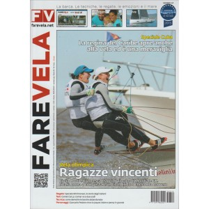 Fare Vela - periodico n. 319 - IV/2015