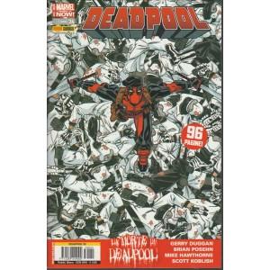 DEADPOOL 55 - DEADPOOL 24 ALL NEW MARVEL NOW! - Marvel Italia Panini comics