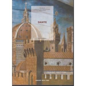 Storia della letteratura italiana vol.1 - Dante by Corriere della Sera