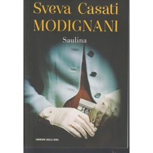Sveva Casati Modigna - Saulina by corriere della Sera